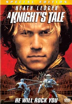 A Knight's Tale อัศวินพันธุ์ร็อค HD 2001